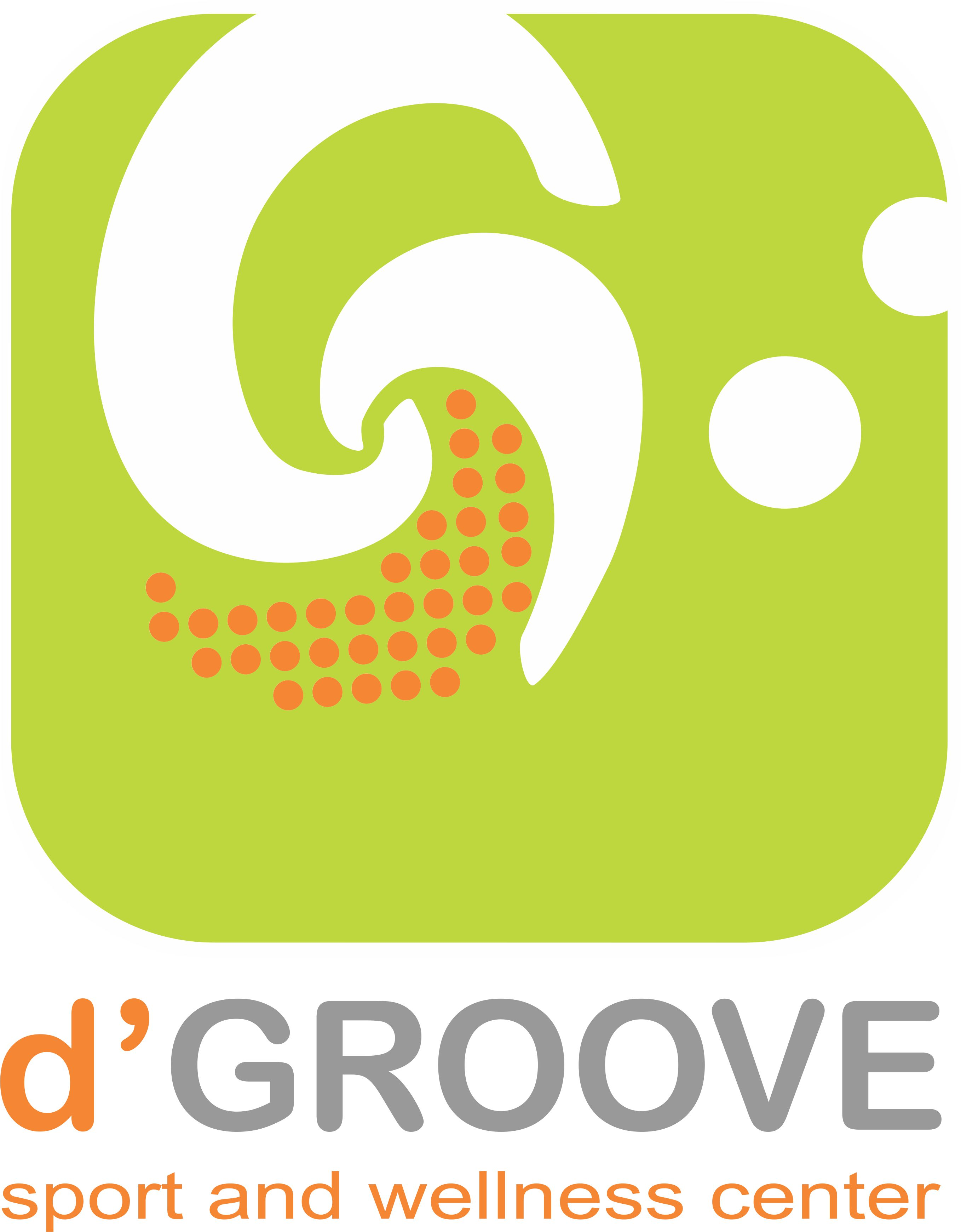 d'GROOVE Sport And Wellness Center